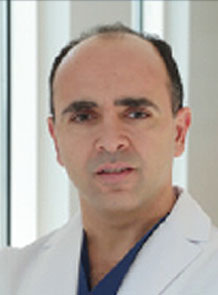 Dr Basel Ramlawi